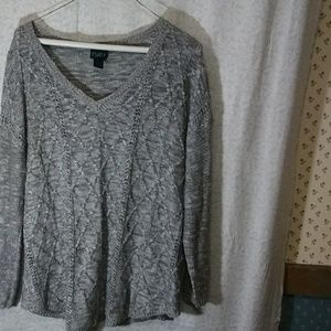 rue+ Sweater